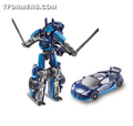 Cyberverse Drift 2014 - transformers photo