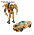 Cyberverse Bumblebee 2014 - transformers photo