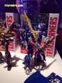 2014 Toy Fair  - transformers photo
