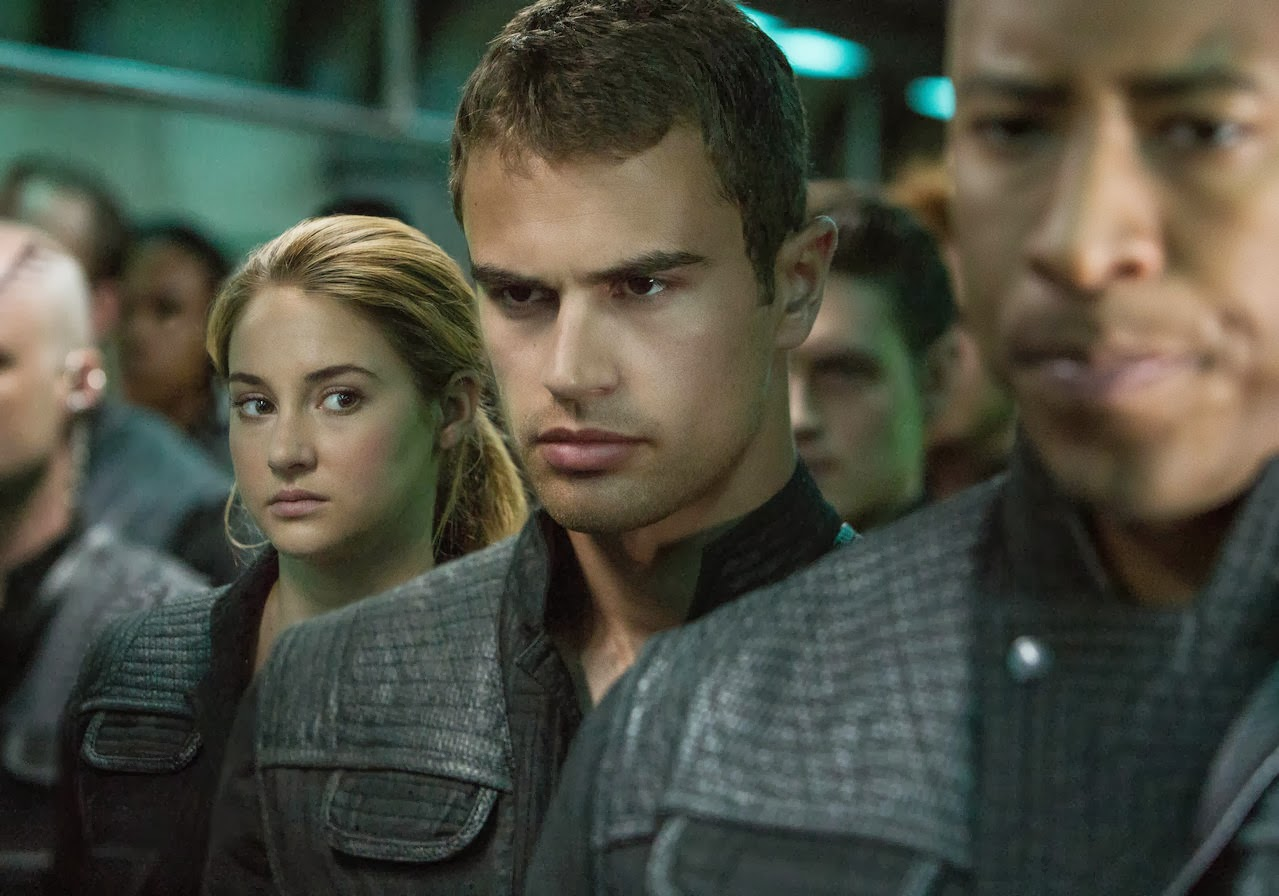 Tris and Four Images | Icons, Wallpapers and Photos on Fanpop