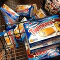 Twinkies at Walmart. - twinkies photo