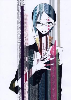 Uryu Ishida
