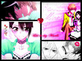 Usui and Misaki Valentine