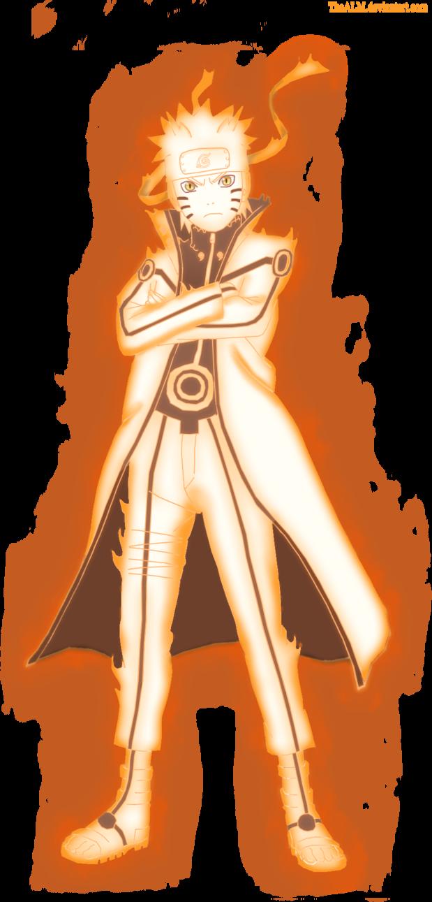Naruto kurma