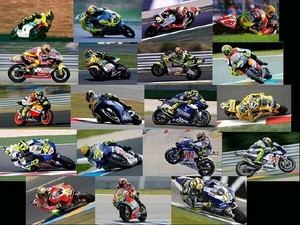 Happy birthday, Vale