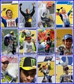 Happy 35 B-day Valentino ! - valentino-rossi fan art