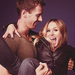 Kristen and Jason for EW - veronica-and-logan icon