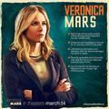 Veronica Mars Info - veronica-mars photo