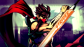 Strider Hiryu Wallpaper - video-games wallpaper
