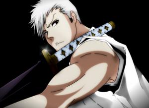 Kensei (Vizard)