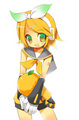 Kagamine Rin! :)