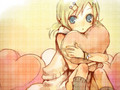 Rin Kagamine - vocaloids photo