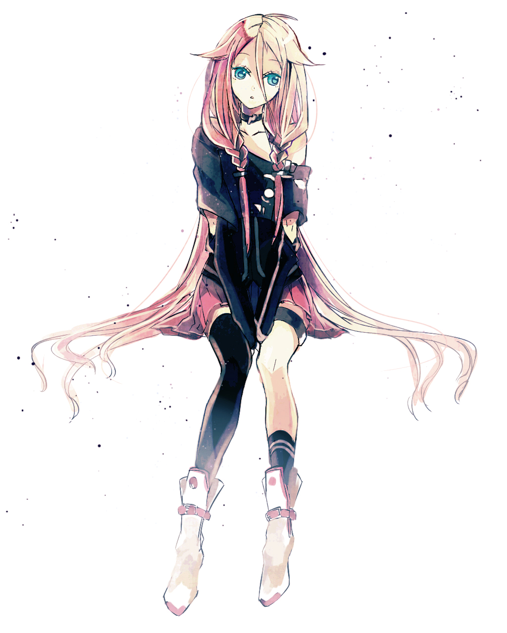 vocaloids images ia vocaloid hd wallpaper and background photos