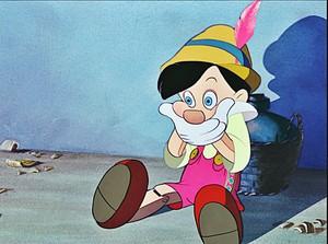 Walt Disney Screencaps - Pinocchio