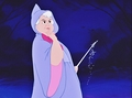 Walt Disney Screencaps - The Fairy Godmother - walt-disney-characters photo