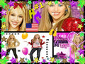 We love Hannah! - hannah-montana fan art