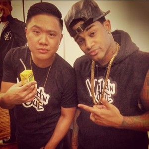Conceited and Timothy DeLaGhetto