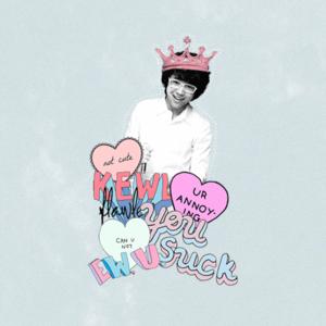 ♥ Happy Birthday Nam Woohyun ♥