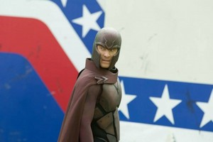 X-Men: Days of Future Past - Stills
