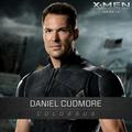 Colossus - Daniel Cudmore - x-men photo