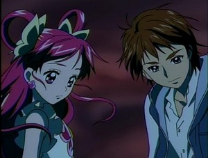 Yes pretty cure 5 Ep.24