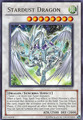 stardust dragon - yugioh-5ds photo