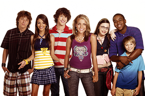Zoey 101 cast
