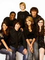 Zoey 101 cast - zoey-101 photo