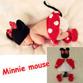 Minnie muis Baby