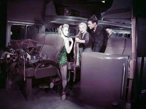 bus stop-1956