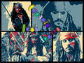 capt jack sparrow - captain-jack-sparrow fan art