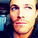 Stephen Amell - dacastinson-and-_naiza icon