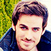 Colin O'Donoghue - dacastinson-and-_naiza icon