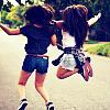 Friendship ikon ^^