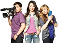 iCarly               - icarly wallpaper