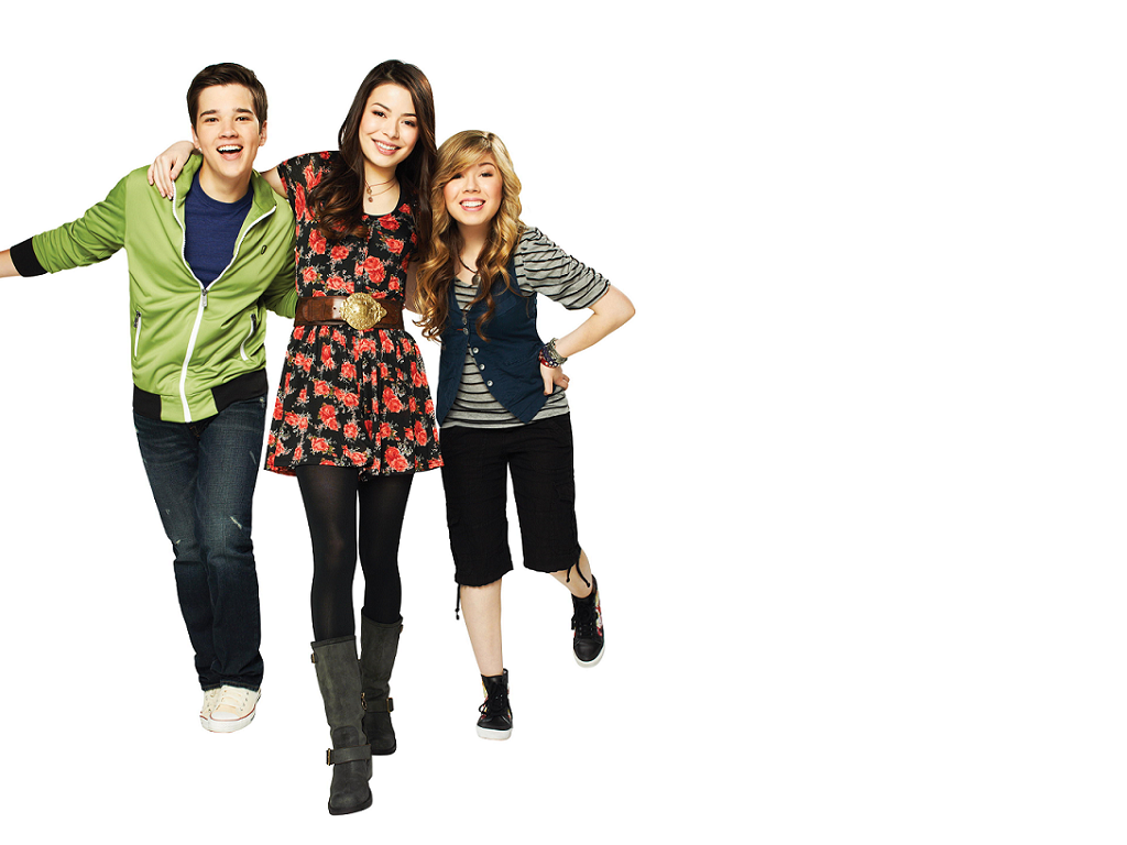 iCarly images iCarly HD wallpaper and background photos (36663318)