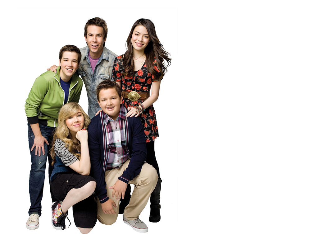 iCarly images iCarly HD wallpaper and background photos (36663530)