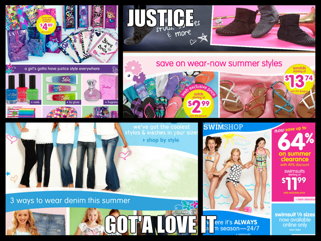 justice clothing store for girls images justice HD wallpaper and ...