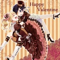 Valentine anime - msyugioh123 photo