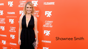 Shawnee Smith - FXX Network Launch Party