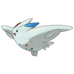Dawn's pokemon TOGEKISS