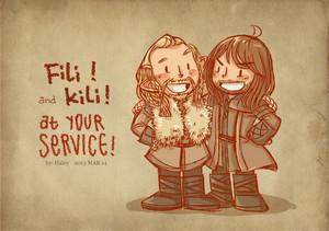 Fili & Kili