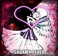 shadamy 4 ever - shadamy fan art