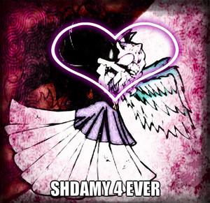 shadamy 4 ever