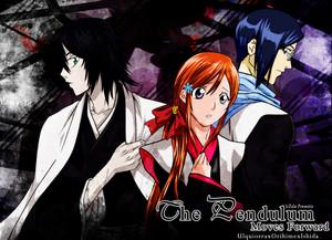 Ulquiorra, Ishida and Orihime
