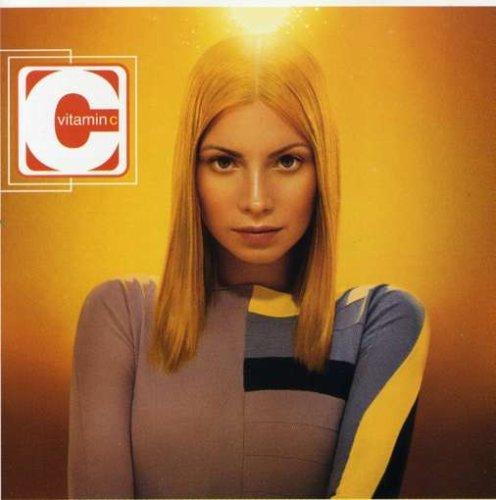 Vitamin C Singer Images Vitamin C Album Vitamin C