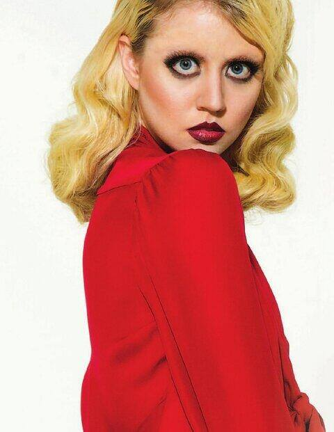Vigore Magazine, January 2014