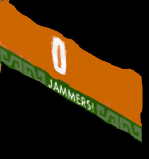 0 jammers
