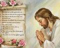 10 COMMANDENTS - jesus fan art