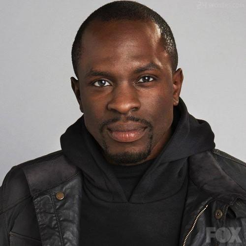 Erik Palmer Brown Wallpaper: 24 Images Gbenga Akinnagbe As Erik Ritter